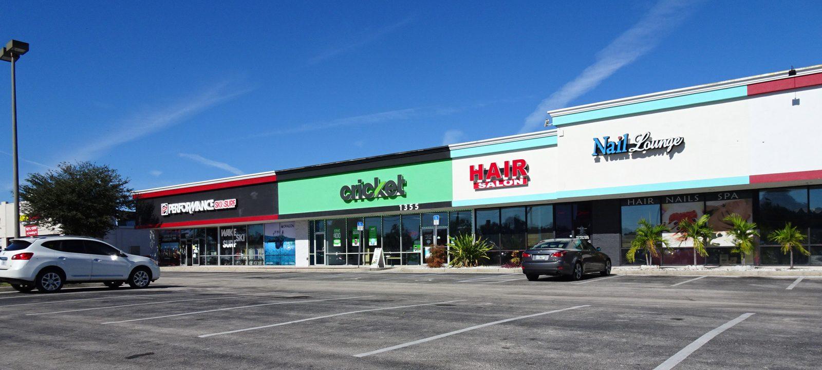 Sand Lake Shopping Center